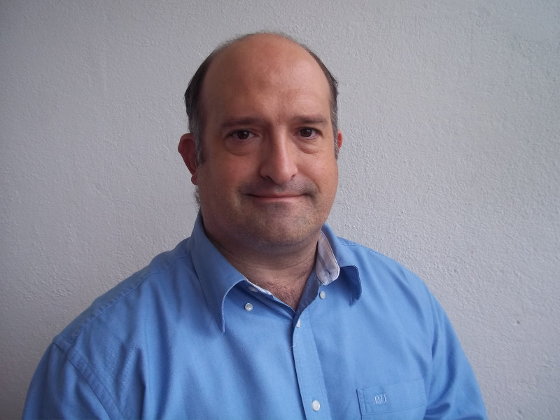 Juanjo Boté